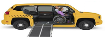 antalya mobility disabled access airport transfers